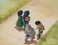Ryoga passes Ranma - Ryoga Inherits Saotome School.png