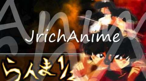 Ranma - Movie OST 1 - 18 - Shukyoku