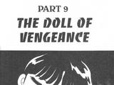 The Doll of Vengeance