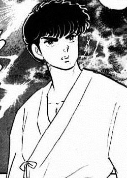 Kuno manga