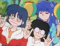 Knocked out - Xmas Without Ranma.png
