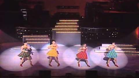 CoCo 夏 '92 CONCERT TOUR
