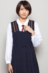 Live-action-ranma-cast-costume-yui-aragaki-akane-tendo