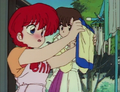 Ranma blushes at sight of underwear.png