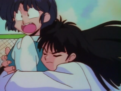 Ranma 1 2 Mousse The Misadventures Of M