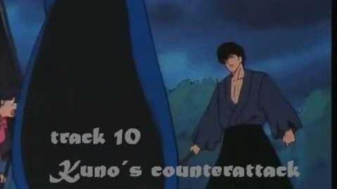 Kuno's Counterattack