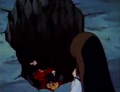 Ranma and Akane fall - Teenage Ghost Story.png