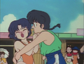 Ranma pretends to swallow pill.png