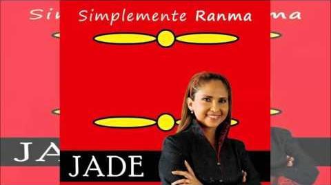 Jade - La balada de Ranma y Akane