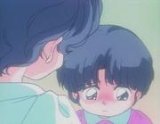 Mrs. Tendo with Akane - Boy Meets Mom Part 1