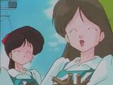 Yuka and Sayuri