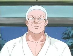 Genma Saotome - Ranma