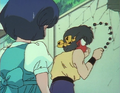 Ryoga becomes shy - Hand Over that Soap!.png