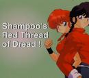 Shampoo's Red Thread of Dread!