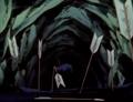 Kuno runs past trap - Teenage Ghost Story.png