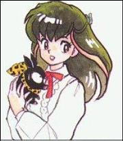 Akari y pchan