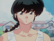 Ranma Anime