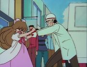 Azusa-paramedic fight