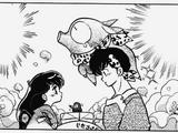 Akari-Ryoga Relationship