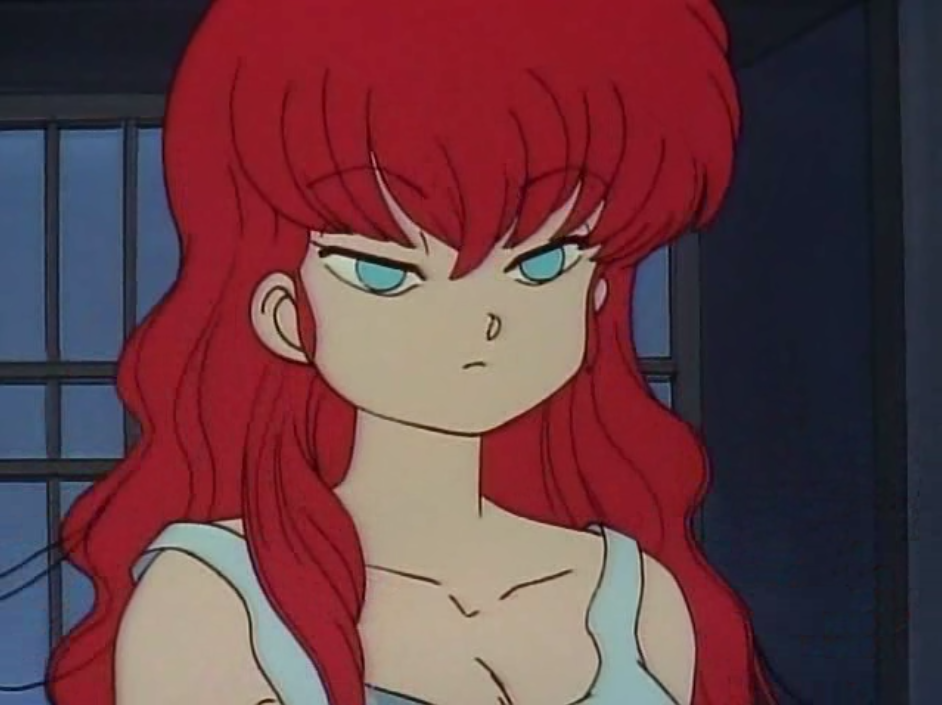 Ying Ranma Ranma Wiki Fandom Powered By Wikia