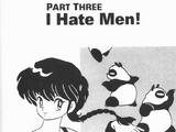 I Hate Men!