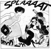 Ryoga with Tanuki - Ryoga vs. Ukyo