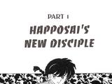 Happosai's New Disciple