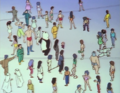 Ryoga arrives - Obstacle race.png