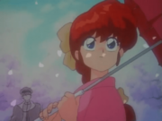 Ranma's dream - Run Away with Me