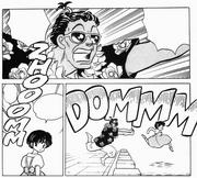 Principal pushes Akane