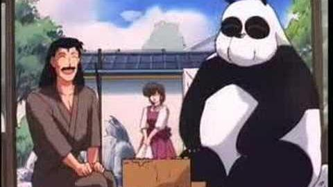 Ranma 1 2 - Where Do We Go From Here (You and Me)