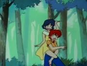 Ranma's plan fails - Two Violent Girls