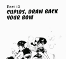 Cupids, Draw Back Your Bow