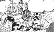 Ranma24 33 Musk Dynasty practice
