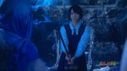 Akane fights back - live-action