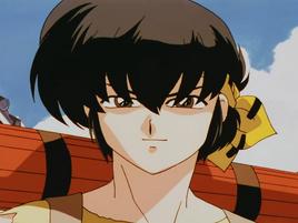 Ryoga Anime