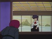 Sasuke informs Kodachi