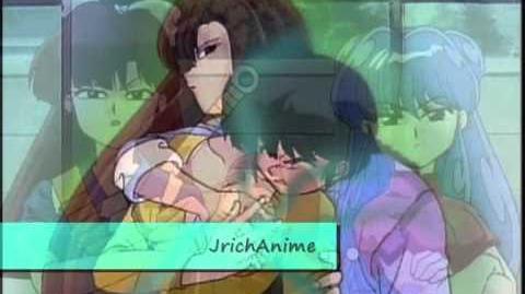 Ranma 1 2 - OVA Soundtrack - 07 - Doubtful Doubtful Pursuit Travel