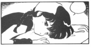 Ranma wakes up