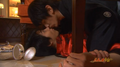 Ranma and Kuno kiss - live-action.png