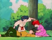 Ryoga&Akane2-Gether,4-Ever9