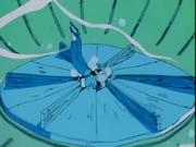 Lavadora Gigante