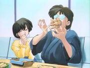 Tofu&Kasumi