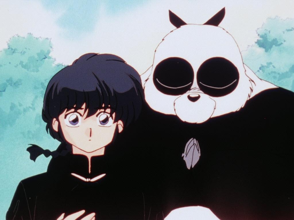 Ranma Saotome And Genma Panda 1 2 38990033 1024 768