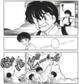 Ranma calls Akane - Package from Mother.png