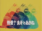 Ryoga & Akane: 2-Gether, 4-Ever