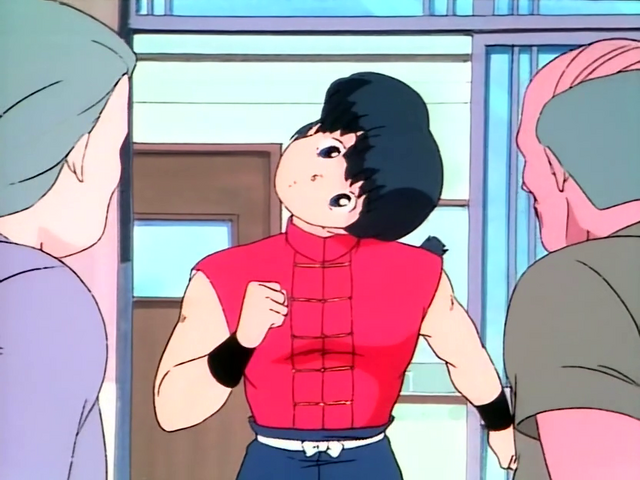 Ranma Png: Imagen - Ranma Cuello Torcido.png