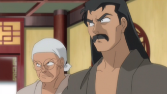 Soun Tendo y Genma Saotome OVA 12