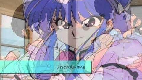 Ranma 1 2 - OVA Soundtrack - 06 - A Formidable Enemy's Appearance