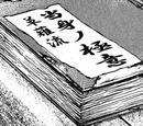 Magami Secret Document